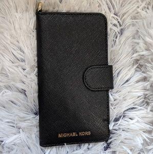 Michael Kors Folio iPhone 8 Case
